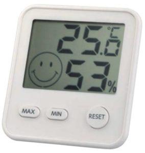 EMPEX デジタル温湿度計